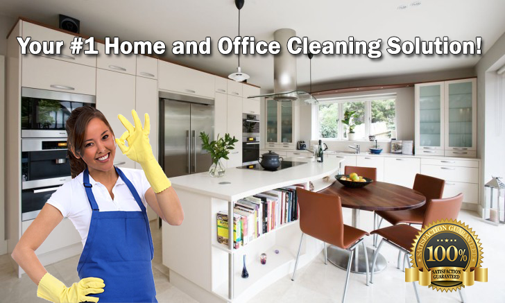 Pristine Cleaning Services Halifax Home